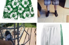 10 irresistible summer fashion statements Irish lads can't get enough of