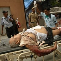 9 killed, and 45 wounded, after New Delhi court blast
