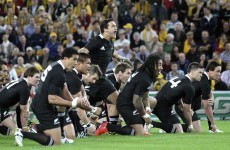 New Zealand name team for World Cup opener