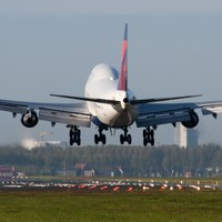 Delta plane makes emergency landing at Shannon Airport