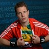 Colm O'Neill - Cruciate tips and from Croatia to Killarney for Munster final