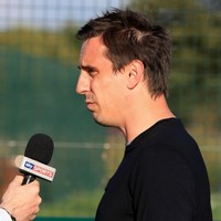 No prizes for guessing who Gary Neville thinks are the 'team to beat' in 2015-16