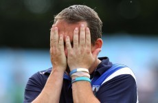 Davy Fitz: Daily commute did for me in the end