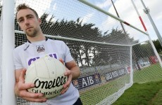 Ken O'Halloran - Goalkeeping sentences, avoiding Twitter and Cork's setbacks