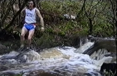The world champion Irish mountain runner you've never heard of
