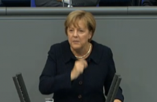 Merkel welcomes ruling, but insists: 'We will never back Eurobonds'