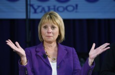 Yahoo CEO emails colleagues: 'I've just been fired over the phone'