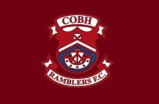 The only stat you need to know about Cobh Ramblers's long-overdue away win