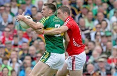 Cork and Kerry finish level after five-goal Munster football final thriller