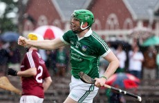 Westmeath give Limerick real scare but valiant effort not enough to pull off shock