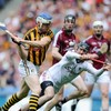 '70 minutes away from an All-Ireland final, but the work only starts now' -- TJ Reid