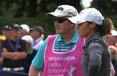 What a performance! 20-year-old Leona Maguire finishes 2nd at European Masters