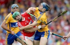 Two glamour games in store after All-Ireland hurling qualifier draw