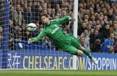 United to hijack Chelsea's move for Asmir Begovic and all of today's biggest transfer rumours
