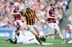 Magnificent Reid leads the line in The42′s hurling team of the weekend