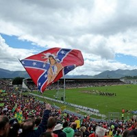Radio Kerry mix the Copa America with the Munster final - 'We're not Chile, we're on fire here today'
