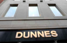 Irish people absolutely LOVE Dunnes vouchers