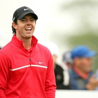 'He likes playing football, what's wrong with that?' - Lowry defends McIlroy's kickabout