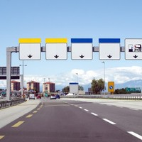 One driver owes €155,000 in unpaid fees on barrier-less toll