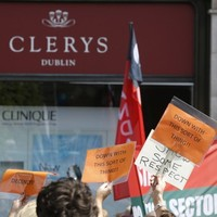 The company that ran Clerys has been officially wound up