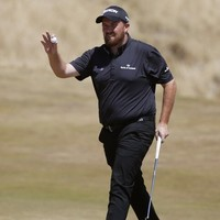 Lowry: 'I don't mind people talking about me winning a Major - I just won't listen to it!'
