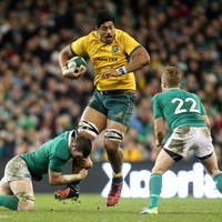 The breakout stars set to take the Rugby World Cup by storm