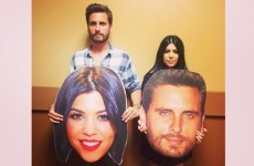 Kourtney Kardashian and Scott Disick split up and people are exceptionally sad about it