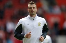 Man United made a big bid for Schneiderlin but Southampton told them where to go