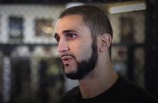 Saturday's fight 'could change the face of the UFC' according to leading coach Zahabi