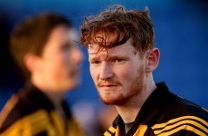Cody's son to start for Kilkenny, Wexford make 1 change for Leinster U21 hurling final