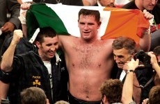 Kevin McBride, Joe Lapira and 5 other great Irish wins against the USA