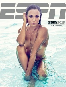 The new ESPN Body Issue is out - and here are the six cover stars