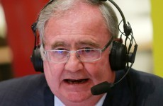 Poll: Would you listen to a Pat Rabbitte-hosted radio show?