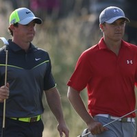 Spieth: The Open won't be the same without the best player in the world