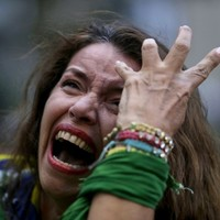 How much do remember from the night Germany beat Brazil 7-1?