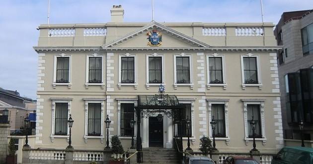 Sinn Féin's new Dublin mayor WILL live in the Mansion House