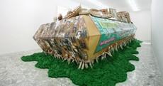 Gallery: Dublin Contemporary 2011