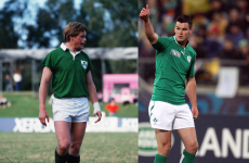 Short sleeves optional to Batman-esque tech: The evolution of Irish Rugby World Cup jerseys