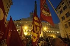 Italian Senate passes austerity plan - saves Berlusconi's government