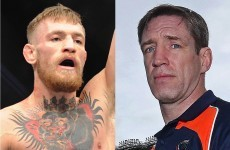 McGeeney: 'I've seen Conor McGregor progress into something unreal over the past five years'