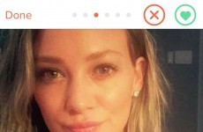 Here's why you might start seeing a LOT more celebrities on Tinder