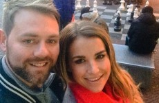 Brian McFadden and Vogue Williams just announced that they're separating