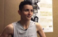 Catherine Costigan begins her MMA world title journey in Vegas this week