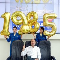 Ryanair had a cheap seats sale - but not everyone was impressed