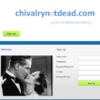 This new dating site dedicated to 'chivalry' only lets men make the first move