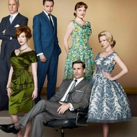 Mad Men writers giving Irish masterclass