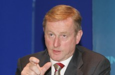 We'll need EU-IMF permission to freeze income tax rates – Kenny