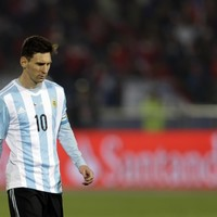 Argentina frets over Lionel Messi's future