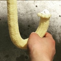 This phallic ice cream is taking over the streets of New York