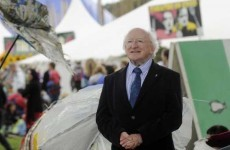 Higgins: Irish emigrants should retain voting rights
